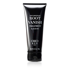 ROOT VANISH TREATMENT CREAM BLACK