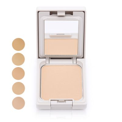 CLEAR POWDER FOUNDATION SPF 40 PA++++