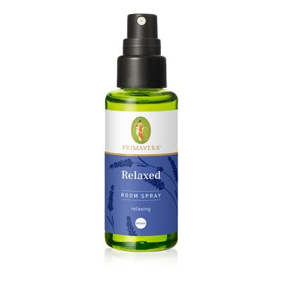 RELAXED ROOM SPRAY