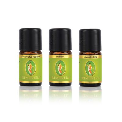 SOOTHING RESPIRATORY DISCOMFORT BLEND