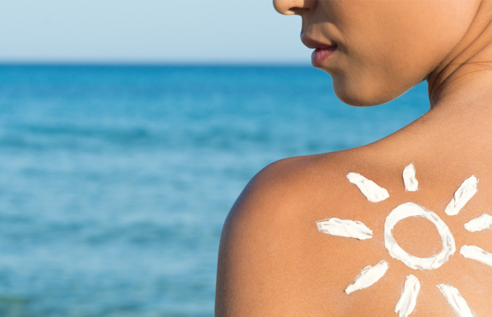 All you need to know about choosing the right sunscreen